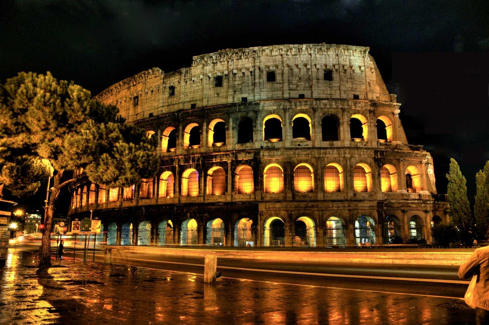 Enjoy Rome Ancient Rome Walking Tour
