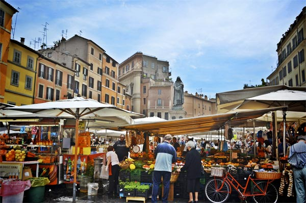 Essential Rome Sightseein