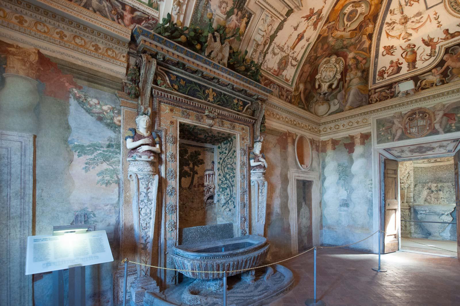 Villa d'Este Day Trips Tour