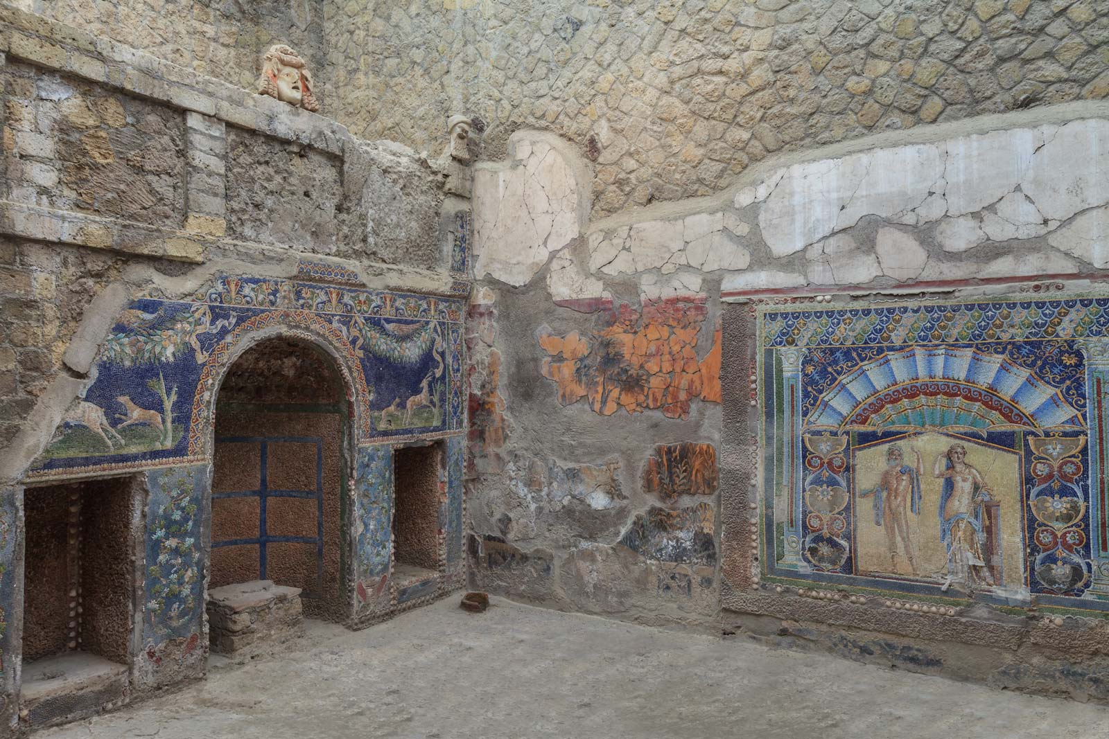 Pompeii Tour - Skip the line guided tour