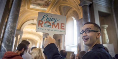 Le migliori guide di Roma