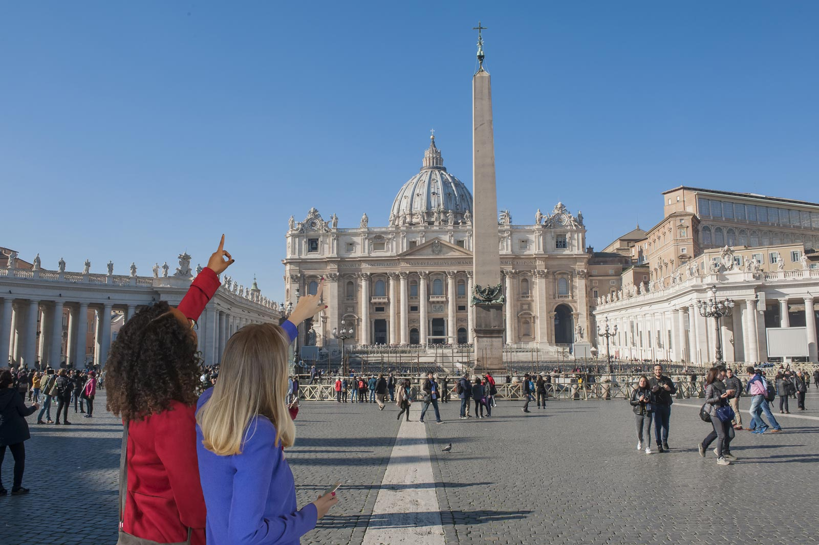 Enjoy Rome - Private Vatican Tour
