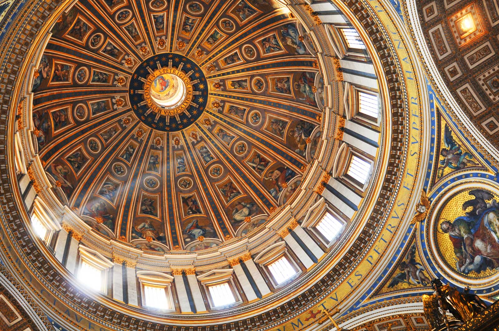 Enjoy Rome - Vatican VIP tour